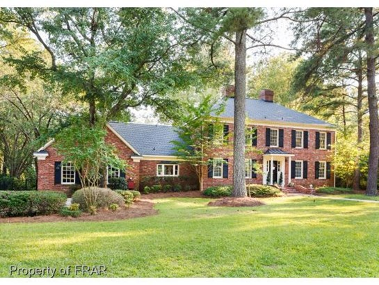 Residential, Colonial - FAYETTEVILLE, NC (photo 2)