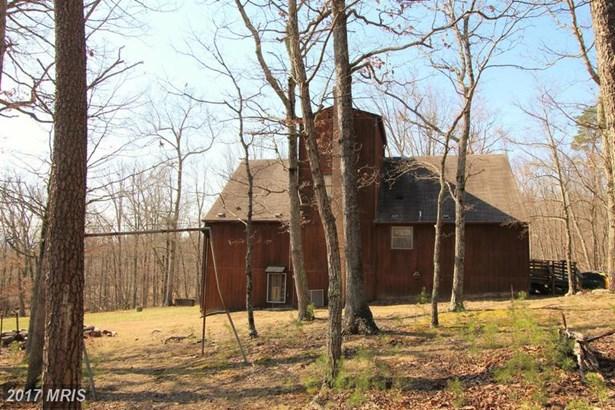 Farmhouse/National Folk, Detached - LURAY, VA (photo 1)