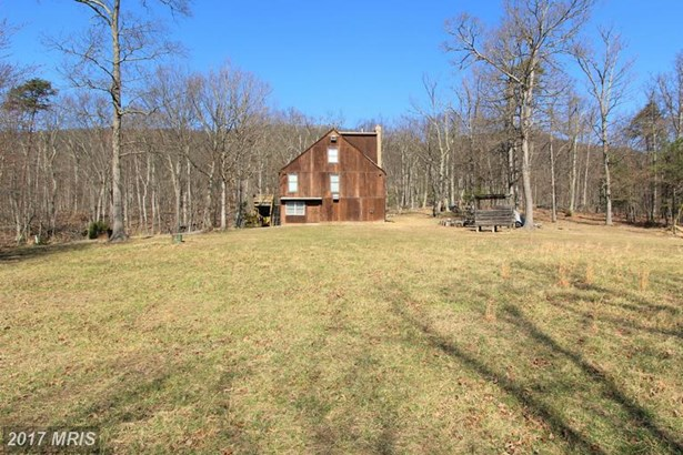Farmhouse/National Folk, Detached - LURAY, VA (photo 2)