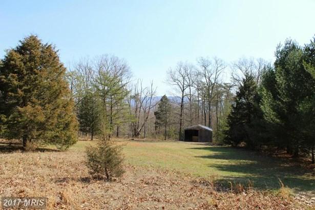 Farmhouse/National Folk, Detached - LURAY, VA (photo 4)