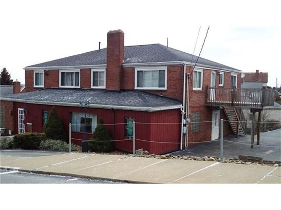 325 Gumbert St., Port Vue, PA - USA (photo 1)