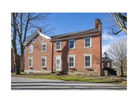 10181 Plymouth St, Hanoverton, OH - USA (photo 1)