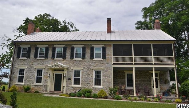 398 Adams Road, Carlisle, PA - USA (photo 1)