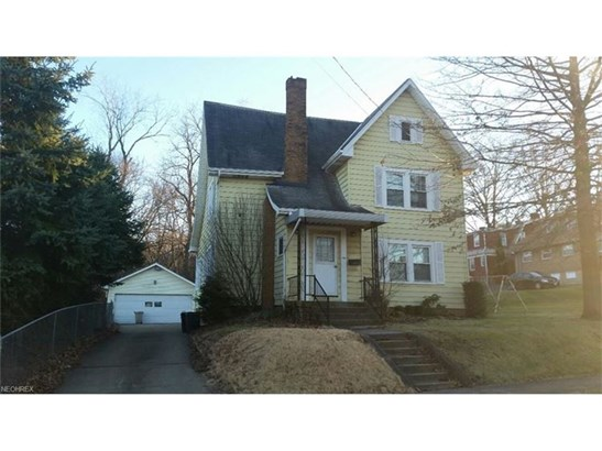 1524 Roosevelt Ave, Steubenville, OH - USA (photo 1)