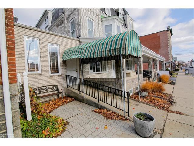 1329-1343 Linden Street, Allentown, PA - USA (photo 2)