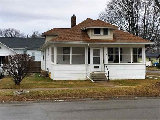 618 W North, Jackson, MI - USA (photo 1)