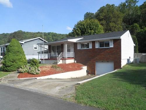 3003 Fernwood, Moundsville, WV - USA (photo 1)