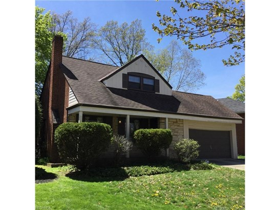 3646 Meadowbrook Blvd, University Heights, OH - USA (photo 1)