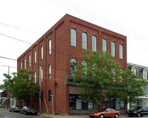 413 South Main St, Sharpsburg, PA - USA (photo 1)