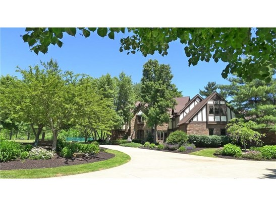 2799 Old Mill Rd, Hudson, OH - USA (photo 1)