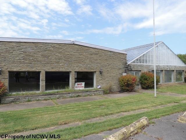 834 Middletown Road, Fairmont, WV - USA (photo 2)