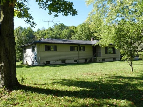 16731 Farmington Rd, Parkman, OH - USA (photo 1)