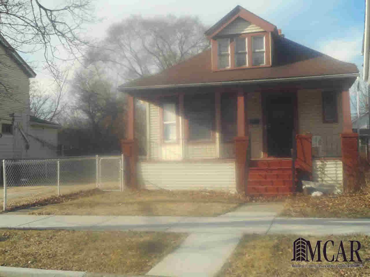 5185 Saint Clair, Detroit, MI - USA (photo 1)