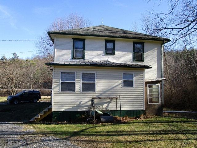2405 Piney Creek Road, Clearville, PA - USA (photo 2)