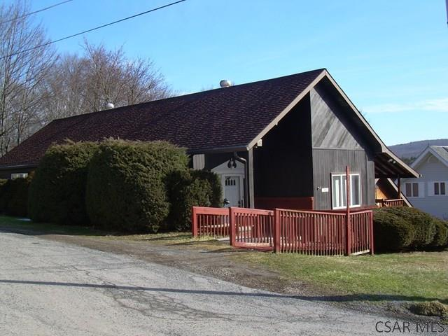 1550 Rogers Street, Nanty Glo, PA - USA (photo 1)