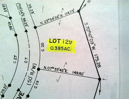 0 Chester Estates Drive Lot #129, Chesterville, OH - USA (photo 5)