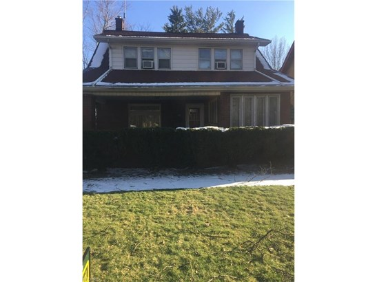 121 W Philadelphia Ave, Youngstown, OH - USA (photo 1)