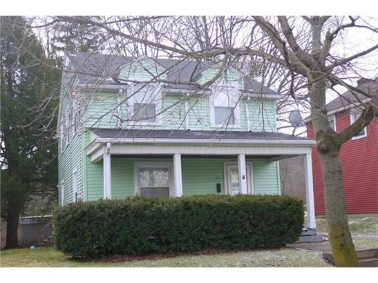 1711 Irwin Street, Aliquippa, PA - USA (photo 1)