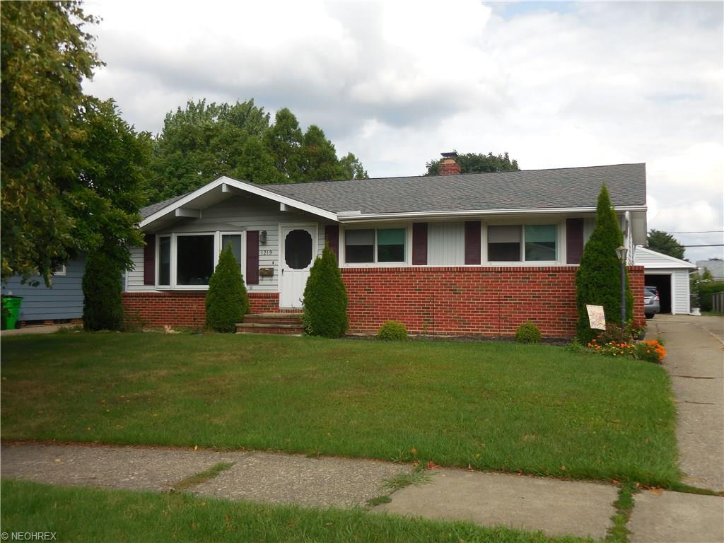 1219 Giesse Dr, Mayfield Heights, OH - USA (photo 1)