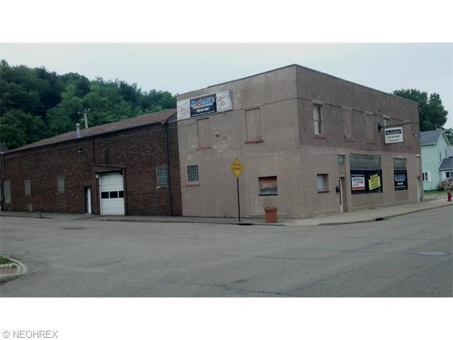 601 Center St, Dennison, OH - USA (photo 1)