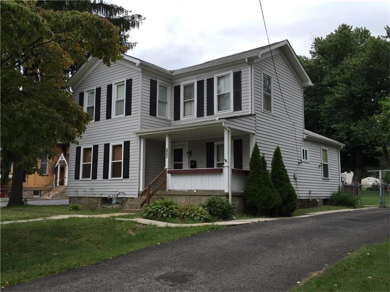 158 N Oakland, Sharon, PA - USA (photo 1)