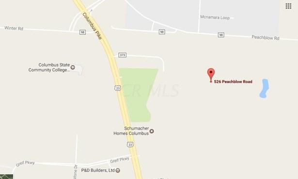 526 Peachblow Road, Lewis Center, OH - USA (photo 2)