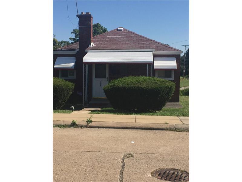 758 School St, Clairton, PA - USA (photo 1)