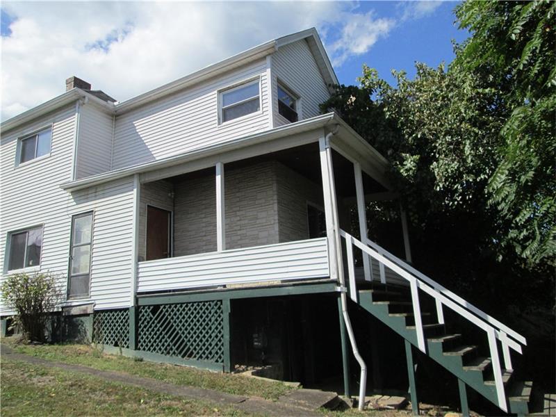 815 Lookout Avenue, Charleroi, PA - USA (photo 1)