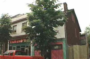 825 827 829 831 E Warrington Ave, Pittsburgh, PA - USA (photo 1)