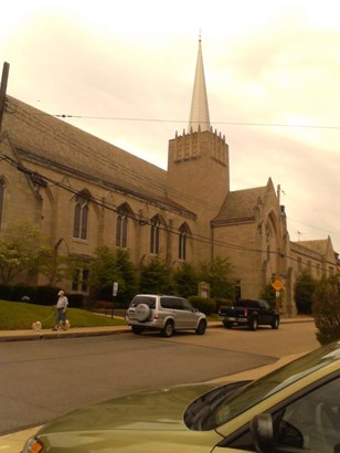 Mt. Lebanon Baptist Church  - 1417 Alabama Avenue, Pittsburgh, PA - USA (photo 1)