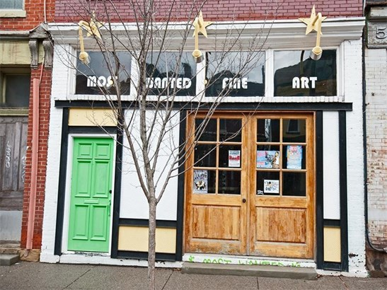 5015 Penn Ave, Garfield, PA - USA (photo 3)