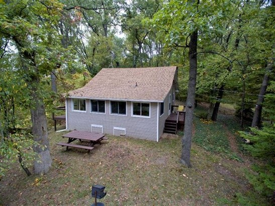 5718 Joslin Lake Drive, Gregory, MI - USA (photo 1)