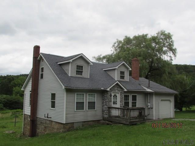 448 Deveaux Street, Carrolltown, PA - USA (photo 2)