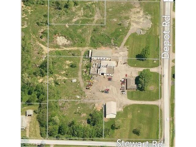 1859 Depot Rd, Salem, OH - USA (photo 1)