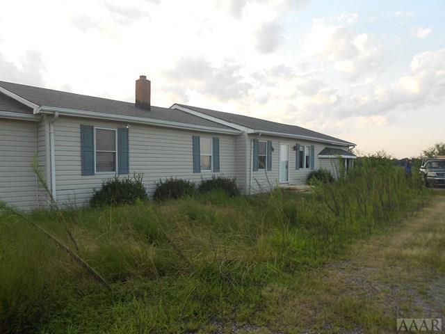 119 Ditch Bank Road, Shawboro, NC - USA (photo 1)