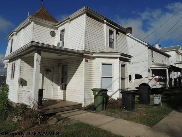 217,221,225,227 Jones Avenue, Morgantown, WV - USA (photo 1)