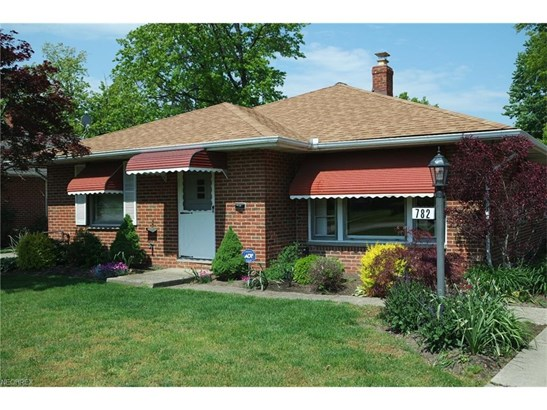 782 Bayridge Blvd, Willowick, OH - USA (photo 1)