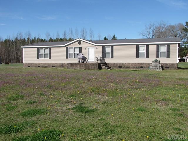 9 Muddy Cross Road, Hobbsville, NC - USA (photo 1)