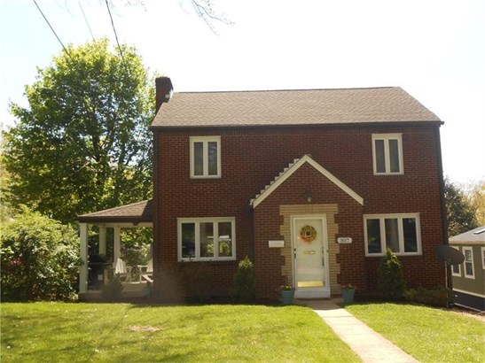 307 Edgewood Road, Forest Hills, PA - USA (photo 1)