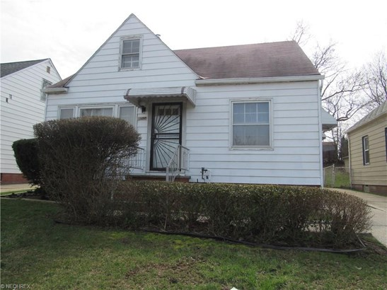 20504 Hansen Rd, Maple Heights, OH - USA (photo 1)
