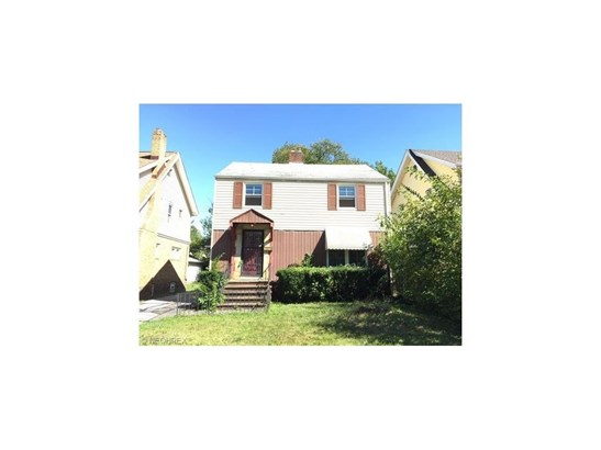 927 Selwyn Rd, Cleveland Heights, OH - USA (photo 1)