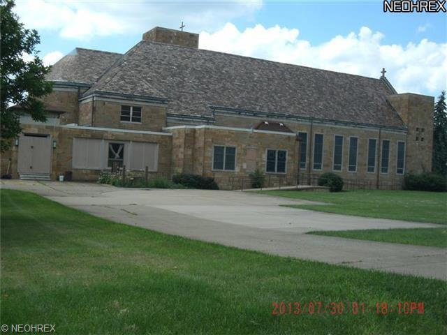 124 Keystone Ave, Campbell, OH - USA (photo 3)