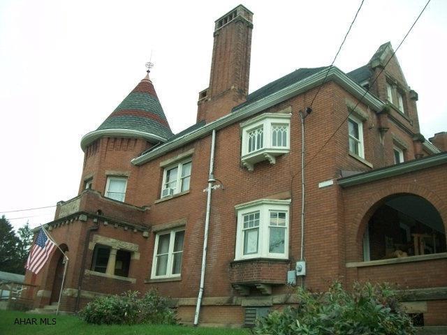 201 W. Penn St, Bedford, PA - USA (photo 1)