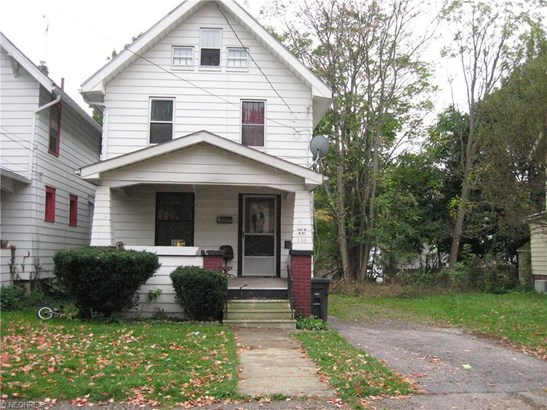 355 Grand Ave, Akron, OH - USA (photo 1)