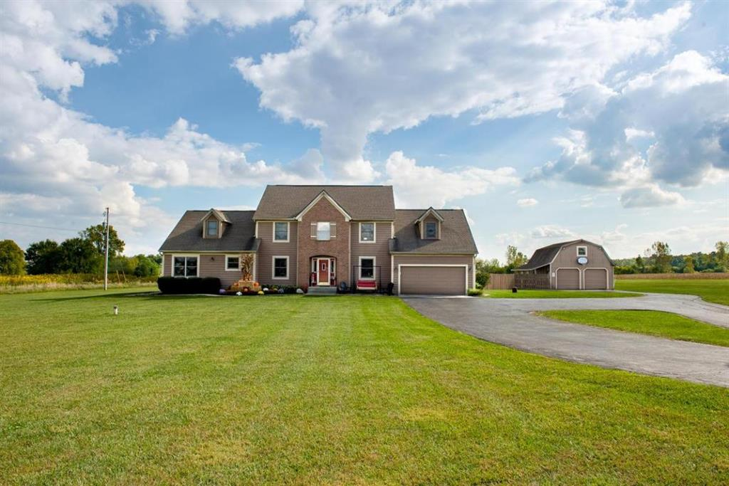 5491 Durrett Road, Orient, OH - USA (photo 1)