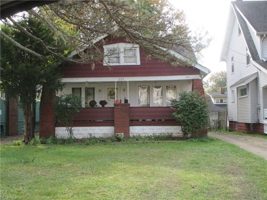 275 E Judson Ave, Youngstown, OH - USA (photo 1)