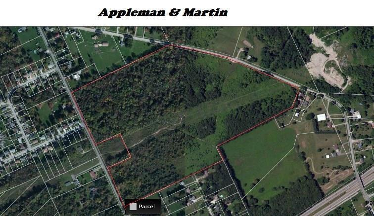 Appleman Road, Mill Creek, PA - USA (photo 3)