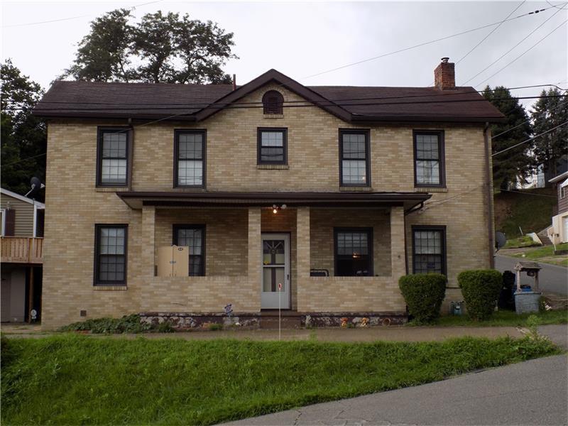 108 Morton St., New Eagle, PA - USA (photo 1)