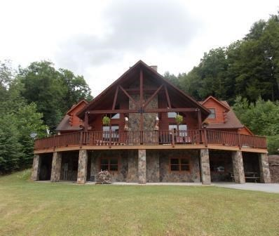 89 Bucktail Trail, Driftwood, PA - USA (photo 1)