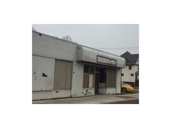 824 12th Nw St, Canton, OH - USA (photo 1)